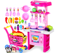 Brinquedo da criança brinquedos de cozinha meninas fogao de brinquedo conjunto cocinitas de juguetes juguetes de madera de cocina cozinha brinquedo de menina
