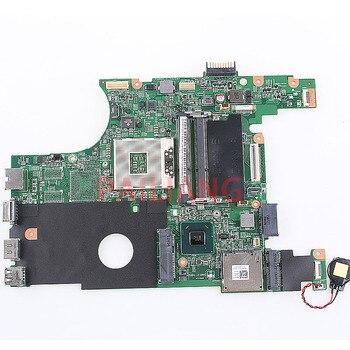 PAILIANG اللوحة المحمول لديل Inspirion 14R N4050 PC اللوحة HM65 CN-0X0DC1 0X0DC1 tesed DDR3