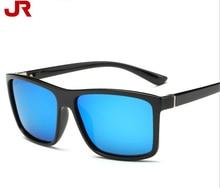 wayfarer sunglasses men polarized sun glasses men fishing clip on versae super flat top brand designer rays cazal police spy