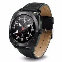 Original 1.22 Polegada DM88 Inteligente Bluetooth Relógio de Pulso Inteligente relógios Coração Monitor de freqüência cardíaca Relógio DM88 para Android iOS Como O Presente Pk K88H