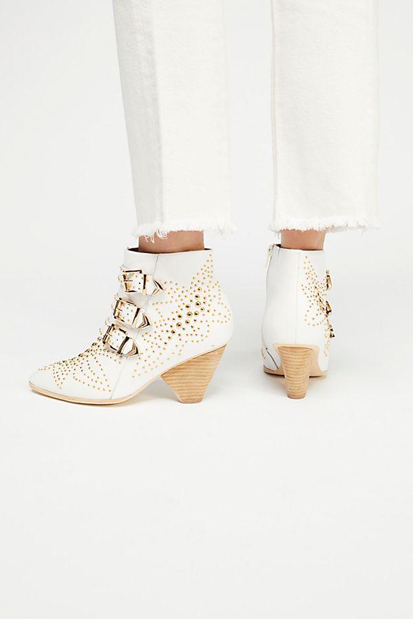 Chicas Hebillas Tobillo As Pictures 3 Vestir Toe Sestito De Nuevas 2019 Botas Tacones Para Señoras Mujeres Remaches Decoración Zapatos Ronda Martin xTwBq1