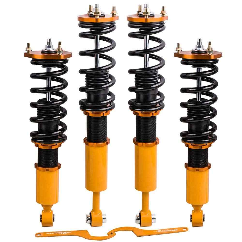 Complete Coilover Suspension Kit For LEXUS IS200 IS300 97-05 Height  Adjustable Shock Absorber Strut