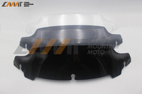 4 5 Wave Windshield Case For Harley Touring Electra Glide Street 2014 16