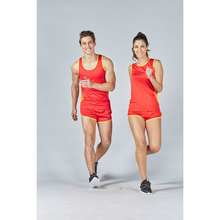 Sportswear Authentic track suits Men's and women's marathon running fitness trainers student sport vest uniform running sets