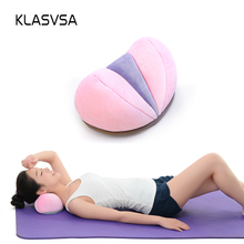 Neck Pillow Massager For Tight Muscles Headaches & Tension Head Relief