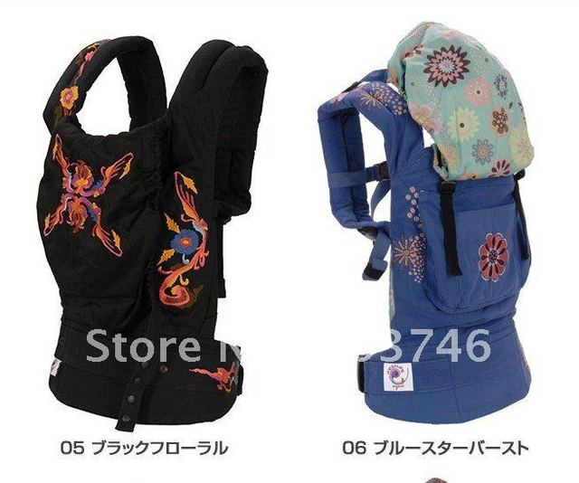 Free Shipping 2011 NEW classic popular bay carrier in 2011 July/competitive price/black with butterfly/double shoulder /1pc/lot