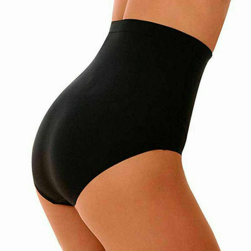 2019 kobiet wysokiej talii strój kąpielowy Bikini spodnie i spódnice dwa kawałki oddziela dno spodenki do pływania