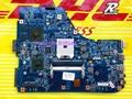 Je50 sb mb 48.4m702.011 madre para acer aspire 5560g placa madre del ordenador portátil 1 gb, enviado dentro de las 24 horas buen paquete