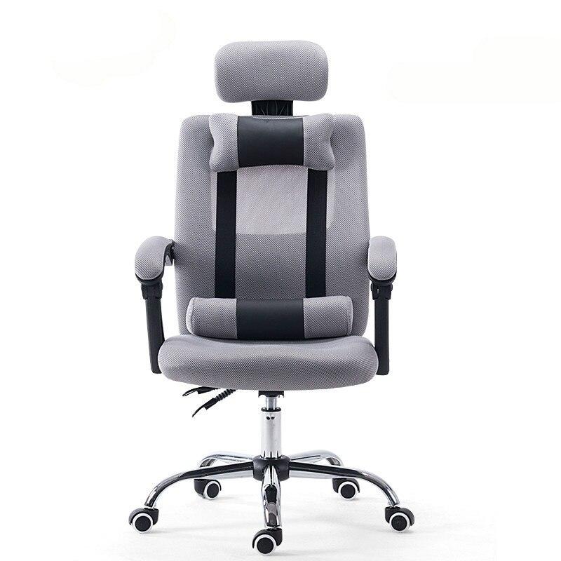 De Bureau Ergonomique Inclinable Chaise D Exécutif Pivotant PwOTZilkXu