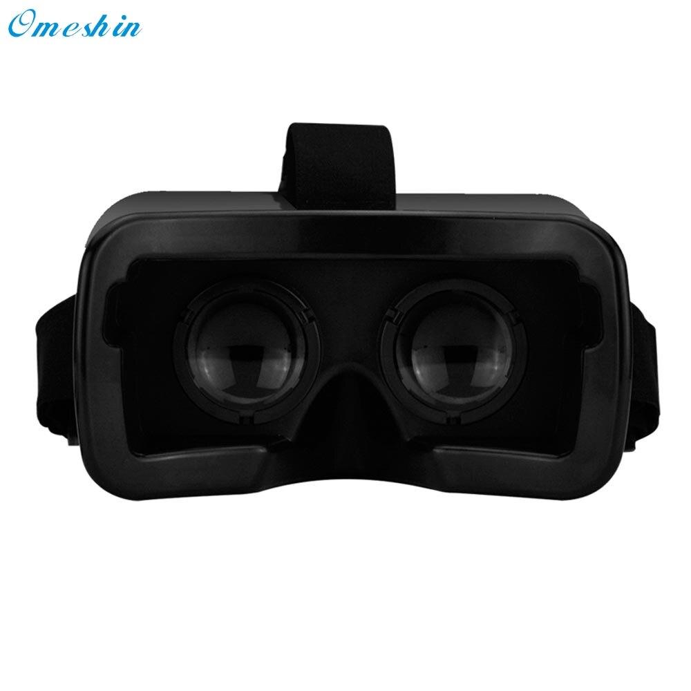 Nueva Llegada! mejor precio nueva caja vr realidad virtual gafas 3d para iphone