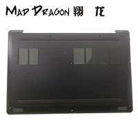 MAD DRAGON Brand NEW laptop Lower Bottom Case Base Cover Back Shell For Dell inspiron G3 3579 3579 15PD 15PR 15GD 919V1 0919V1