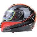 Brazil Standard Helmet NBR 7471/2001 motorcycle Helmet DOT ECE Approved motorbike helmet design for heavy bikes