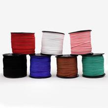 20 метров/упаковка 27 мм x 15 многоцветная плоская искусственная