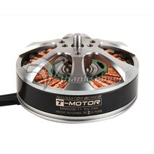 T-Motor 4-6S MN5208 KV340 24N22P Brushless Motor for RC Drone Quad Hexa Octa Multicopter