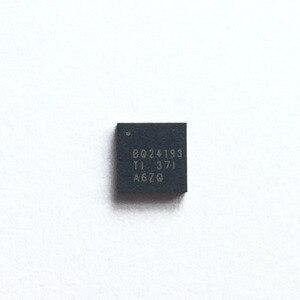 Image 3 - Pi3usb bq24193 ficha ic para nintendo switch, gerenciamento de bateria, original