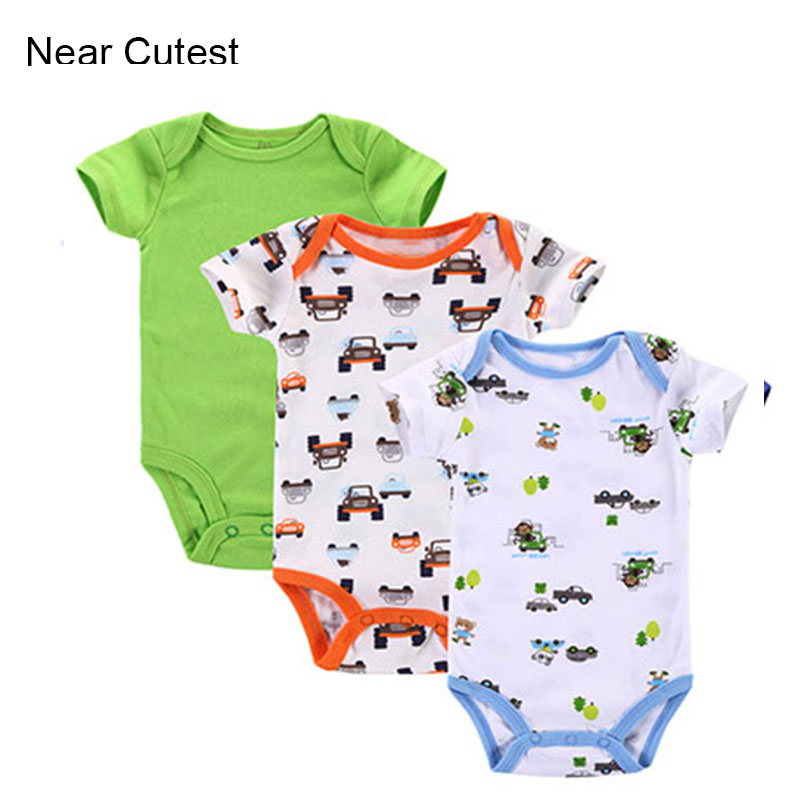 Near Cutest 3pcs/lot Baby Set...