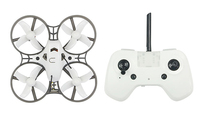 LDARC 2.4G Tiny R7 75mm PNP Combo RTF / Basic / Adavnce RC Indoor Brushed Mini Racing Drone Camera 25mW 16CH FPV Drone