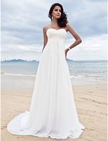 New 2015 White Short Wedding Dresses The Brides Strapless Lace Wedding Dress Bridal Gown Plus Size