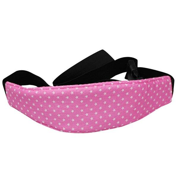 Hot 2pcs/lot Car Safety Seat Sleep Positioner Adjustable Baby Head Support Harnesses Pram Stroller Belt walker For Toddler Belts