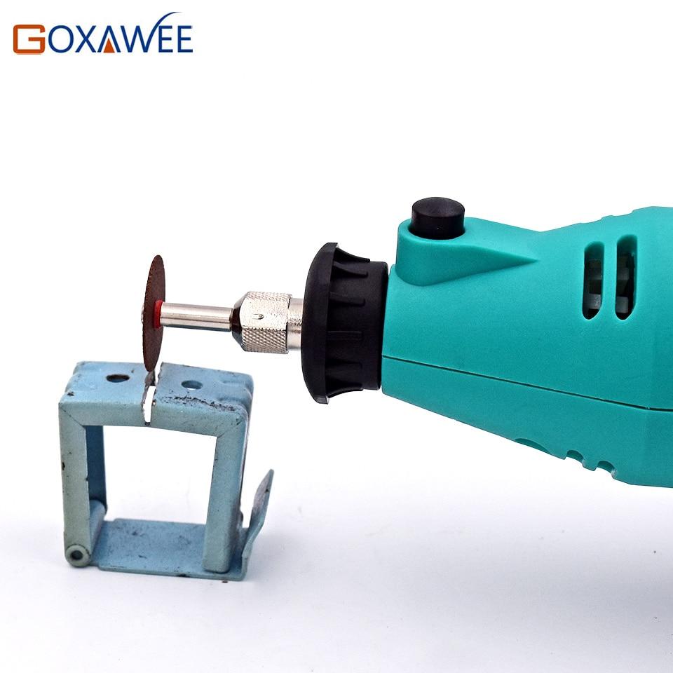 GOXAWEE 149 sztuk Grawerowanie drewna Metal Elektryczne narzędzie - Narzędzia ścierne - Zdjęcie 5