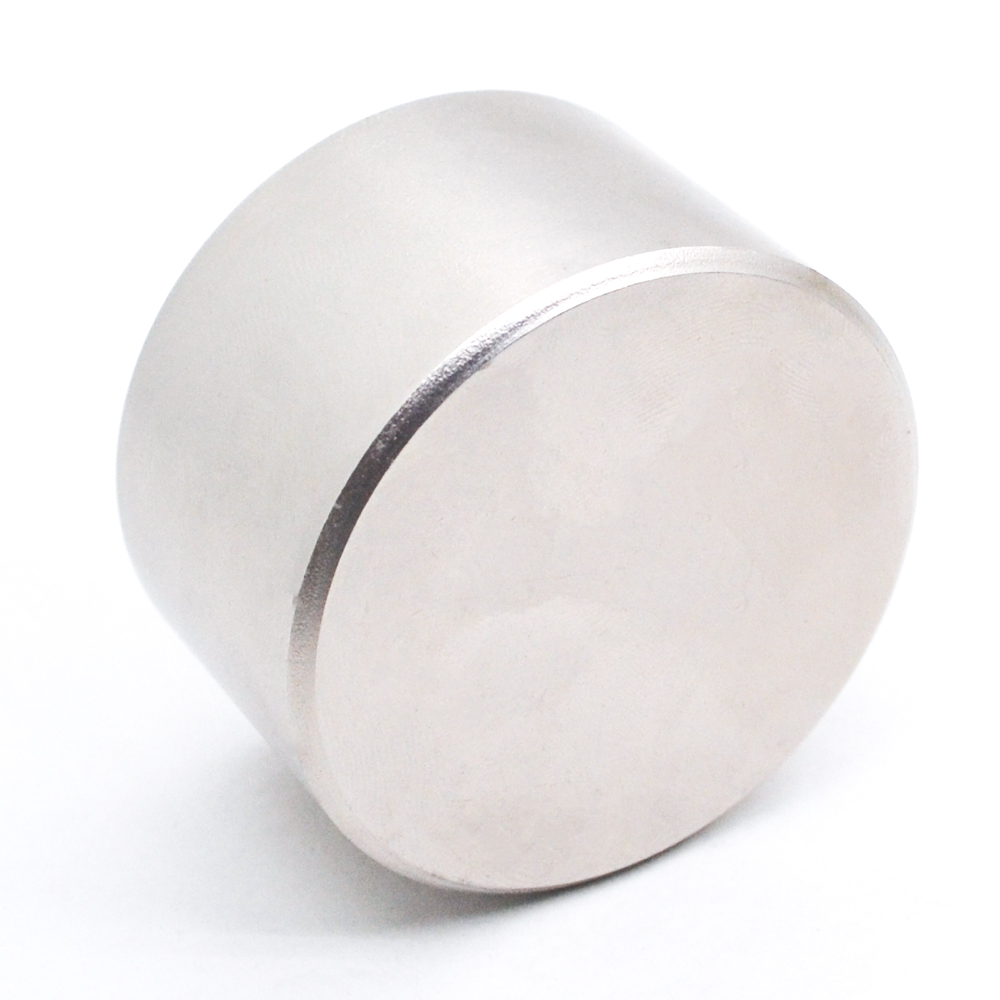 poderoso metal permanente n35 n38