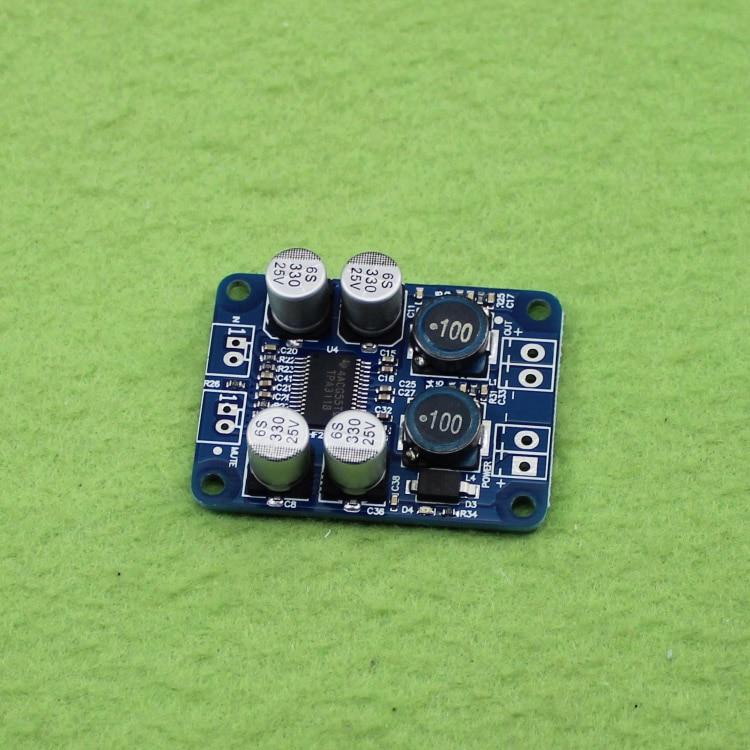PBTL TPA3118 single channel digital power amplifier board 1X60W (H6B4) wenger sport 3118 408