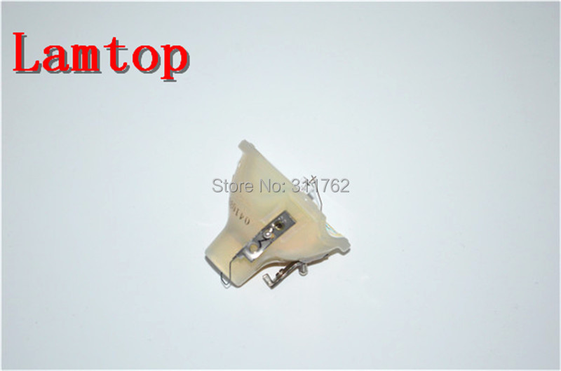 original Projector Lamp bare lamp projector bulb NP02LP  for NP40+/NP50+
