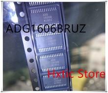 NEW 5PCS/LOT ADG1606BRUZ ADG1606BRU ADG1606B ADG1606 TSSOP-28