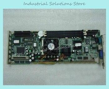 PCA-6179F REV: A1 Промышленная материнская плата с сетевым портом SCIS 100% проверено, хорошее состояние качества