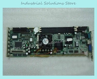 PCA 6179F REV: A1 Industrial Motherboard With Network Port SCIS 100% tested perfect quality