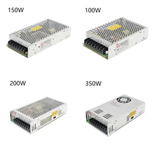 лучшая цена 5v power supply DC3.3V,7.5V,9V,12V,15V,27,36V,48V  AC DC Switching Power Supply 24v led power unit 350W source smps