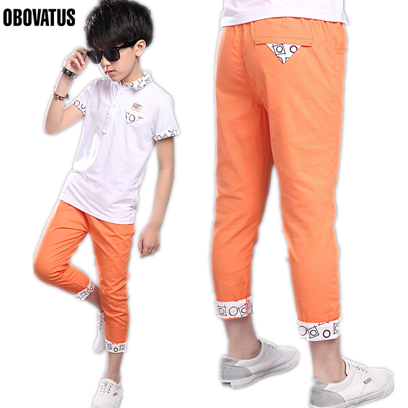 Compare Prices on Boys Capri Pants- Online Shopping/Buy Low Price ...