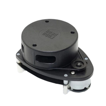 Discount! RPLIDAR 360 Degree Laser Radar Scanning Distance 6 Meters Winder