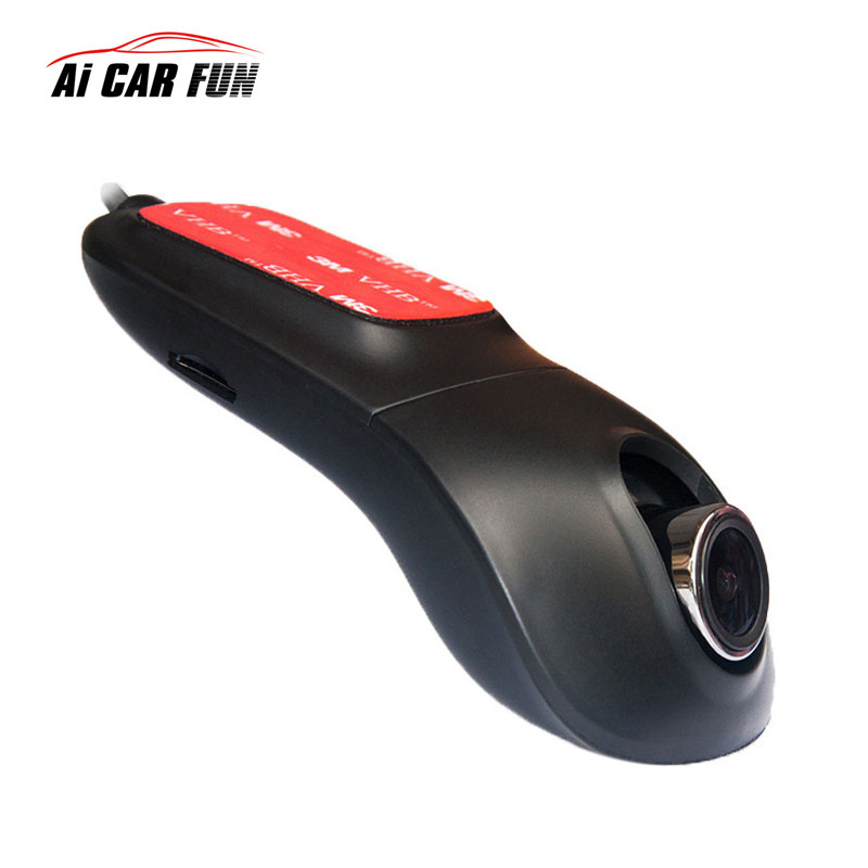 Ntk 96655 wifi <font><b>car</b></font> <font><b>dvr</b></font> camera full hd 1080p IMX322 dashcam <font><b>with</b></font> <font><b>two</b></font> <font><b>cameras</b></font> video recorder auto camcorder dash cam image