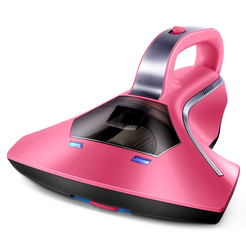 Mite Removal Instrument Machine 400W Home Bed Mute Vacuum Cleaners UV Disinfection High Frequency Beat High Temperature