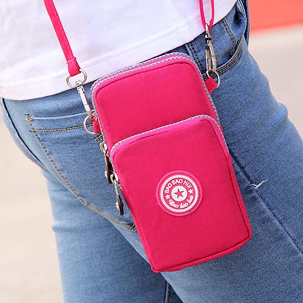 Роскошный клатч на лямках, маленькие женские сумки, сумка через плечо, женская сумка для сумки, 2020, косметичка, красный, черный|Косметички|   | АлиЭкспресс
