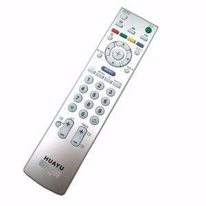 Image 1 - Afstandsbediening geschikt voor Sony Bravia TV smart RM ED005 RM GA005 RM W112 RM ED014 RM ed006 RM ed008 RM ED005W