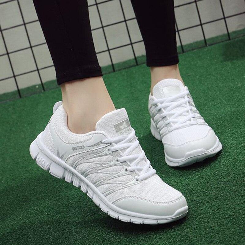 women flats shoes 2018 women shoes new fashion shoes sneakers flats summer sneaker breathable female shoes woman tenis feminino