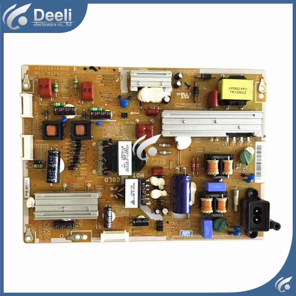 power supply board BN44-00518A = BN44-00519A power board good board used ua46f5500ar l46s1 ddy bn44 00611b used disassemble