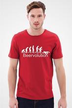 Beervolution men's t-shirt