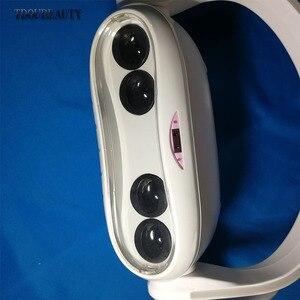 Image 4 - 2020 연결 22mm 품질 치과 LED 구강 빛 유도 램프 치과 단위 의자 CX249 4 tdoubeauty에 의해 판매 무료 배송