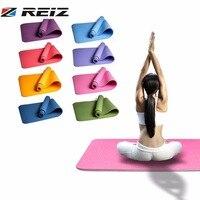 6mm Yoga Mat TPE Thick Non-slip Good Exercise Mats Tenacity Gymnastics Mat For Fitness Pilates Sports Exercise Training Gym