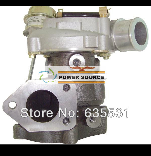 Free Ship GT1749S 732340-5001S 732340 28200-4A350 Turbo Turbocharger For Hyundai H100 Truck Porter 03- D4CB 2.5L D 120HP Gaskets