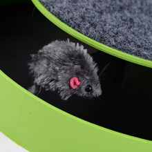 Hot Sale Funny Motion Pet Kitten Cat Toy