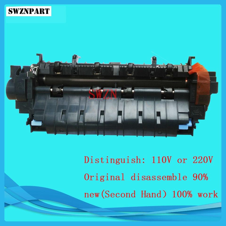 Fuser Unit Fixing Unit Fuser Assembly for HP M606 M604 M605 M604n M604dn M605n M606X RM2