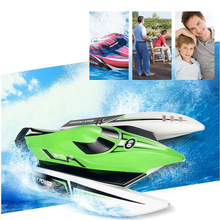 45KM/H Brushless Remote Control Boat 2.4G Full Scale Experience Competitive High Speed Speedboat Childrens Toys And Gifts