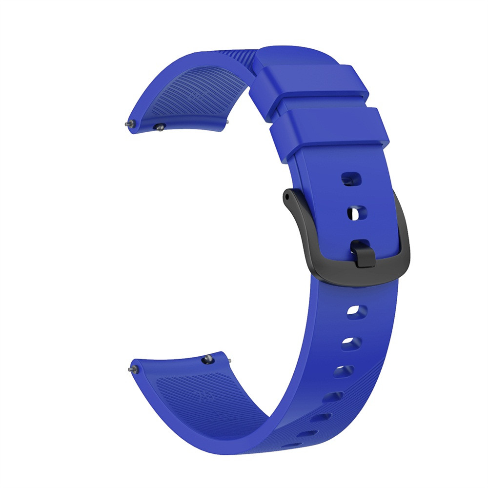 2018 New Fashion Watchband Large Replacement Silicone Band Strap Wristband Bracelet For Ticwatch E