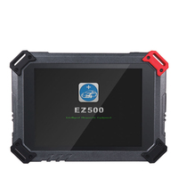 XTOOL EZ500 Full System Car Diagnostic Tool Gasoline Vehicles With Special Function Same Function With XTool PS80 Update Free
