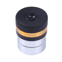 Datyson Hot Wide Angle 62 Deg Eyepiece Lens 1.25'' 31.7mm 10mm Fully Coated for Astronomical Telescope Free Shipping