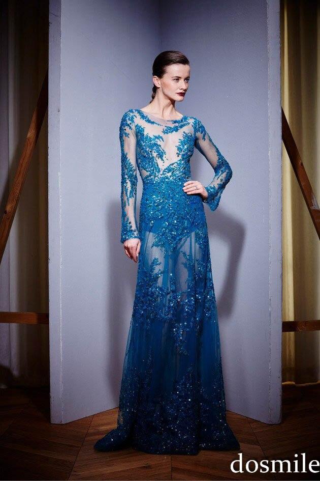 Online Kaufen Großhandel haute couture abendkleider aus ...